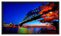 Телевизор NEC MultiSync X551S