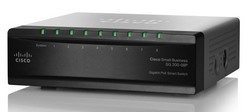 Коммутатор Cisco SB SLM2008PT