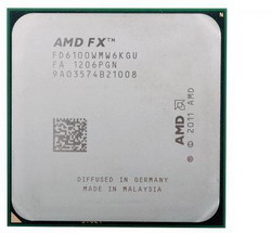 Процессор AMD FX-6100 Black Edition