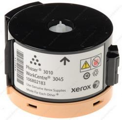 Картридж Xerox 106R02183 черный расширенной емкости