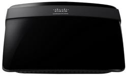 Wi-Fi точка доступа Linksys E1200 E1200