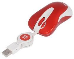 Мышь G-CUBE GLT-60SR USB