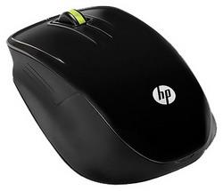 Мышь HP XA964AA Black USB
