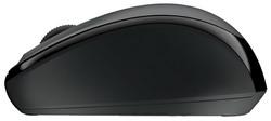 Мышь Microsoft Wireless Mobile Mouse 3500 for business Black USB 5RH-00001