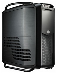 Корпус Cooler Master COSMOS II (RC-1200) w/o PSU Black RC-1200-KKN1