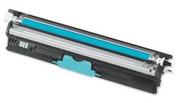 Тонер-картридж OKI 44250731 голубой расширенной емкости