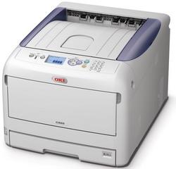 Принтер OKI C822dn 01328602