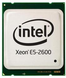 Процессор Intel Xeon E5-2640v2