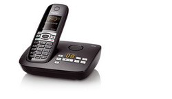 Радиотелефон Siemens Gigaset C610A S30852-H2322-S301