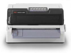 Принтер OKI MICROLINE 6300FB-SC 43490003