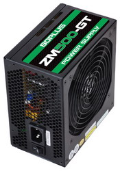 Блок питания Zalman ZM500-GT 500W