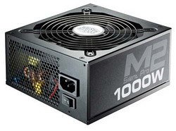 Блок питания Cooler Master Silent Pro M2 1000W