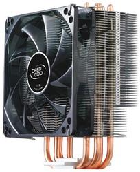 Вентилятор Deepcool GAMMAXX 400 GAMMAXX 400