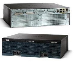 Маршрутизатор Cisco C3945-CME-SRST/K9 C3945-CME-SRST/K9