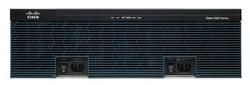 Маршрутизатор Cisco C3945E-VSEC/K9 C3945E-VSEC/K9