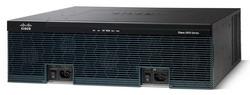 Маршрутизатор Cisco 3925-SEC/K9