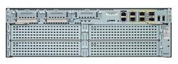 Маршрутизатор Cisco 3945E-V/K9