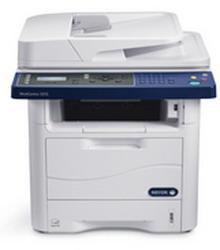 ��� Xerox WorkCentre 3315