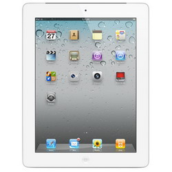 Планшет Apple iPad 3 64Gb White Wi-Fi + Cellular