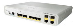 Коммутатор Cisco Catalyst WS-C3560C-8PC-S WS-C3560C-8PC-S