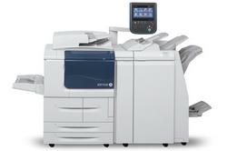 МФУ Xerox D110