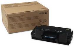 Тонер-картридж Xerox 106R02308 черный