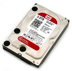 Жесткий диск Western Digital WD30EFRX