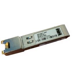 1 Гбит/сек SFP модуль Cisco SFP-GE-T SFP-GE-T