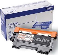 Тонер-картридж Brother TN-2090 черный