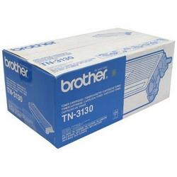 Тонер-картридж Brother TN-3130 черный