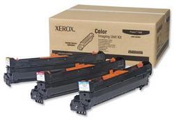 Комплект фотобарабанов Xerox 108R00697 пурпурный, желтый, голубой 108R00697