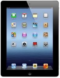 Планшет Apple iPad 3 64Gb Black Wi-Fi + Cellular (4G)