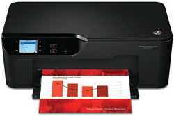 МФУ HP Deskjet Ink Advantage 3525 e-All-in-One