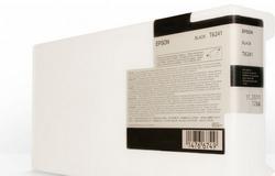 Струйный картридж Epson C13T624100 черный фото C13T624100