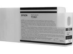 Струйный картридж Epson C13T596100 черный C13T596100