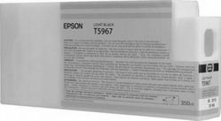 Струйный картридж Epson C13T596700 серый