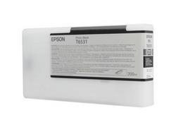 Струйный картридж Epson C13T653100 черный