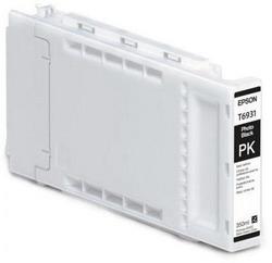 Струйный картридж Epson C13T693100 черный расширенная емкость C13T693100