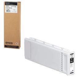Струйный картридж Epson C13T694100 черный расширенная емкость C13T694100