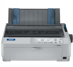 Принтер Epson LX-890