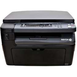 МФУ Xerox WorkCentre 3045 черный