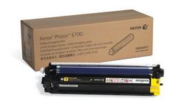 Фотобарабан Xerox 108R00973 желтый 108R00973