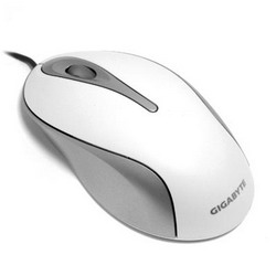 Мышь Gigabyte GM-M5100 White USB