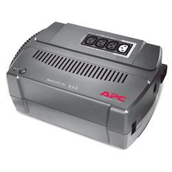 ИБП APC BACK-UPS RS 650VA 230V