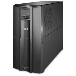 ИБП APC Smart-UPS 3000VA LCD 230V