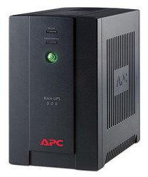 ИБП APC Back-UPS 800VA with AVR, IEC, 230V