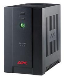 ИБП APIOTEK Back-UPS 800VA with AVR, Schuko Outlets, 230V for Russia