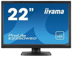 Монитор Iiyama ProLite E2280WSD-1
