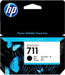 Струйный картридж HP 711 черный