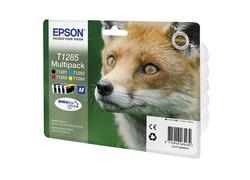 Комплект струйных картриджей Epson C13T12854010 4 шт. C13T12854010